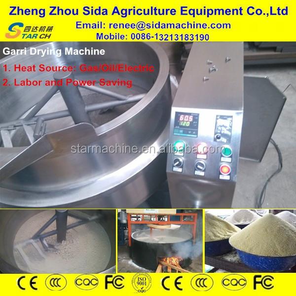 Low Cost Garri Processing Equipment Hotsale in Ghana, View Garri Processing  Equipment, SIDA Product Details from Zhengzhou Sida Agriculture Equipment