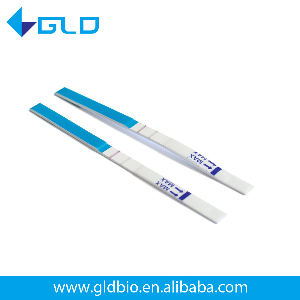 Good hcg urine strip test one step something is