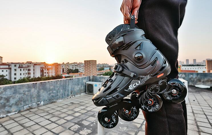 Flying Eagle Eclipse F5s Inline Skate