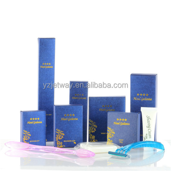 Hot sale! Hotel products! Hotel bath room amenities hotel product types