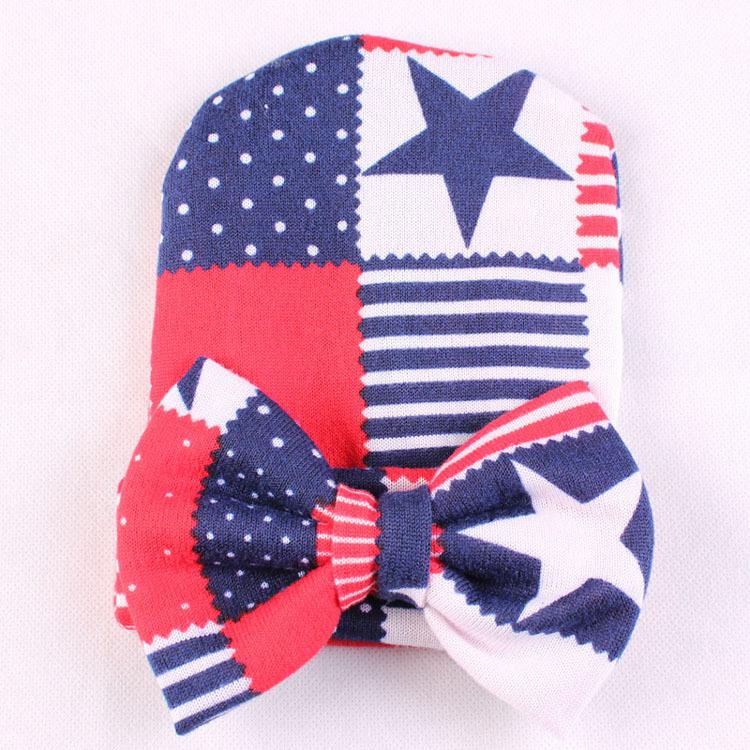 Accesorios Sombrero del bebé del algodón del envío libre patrón ...