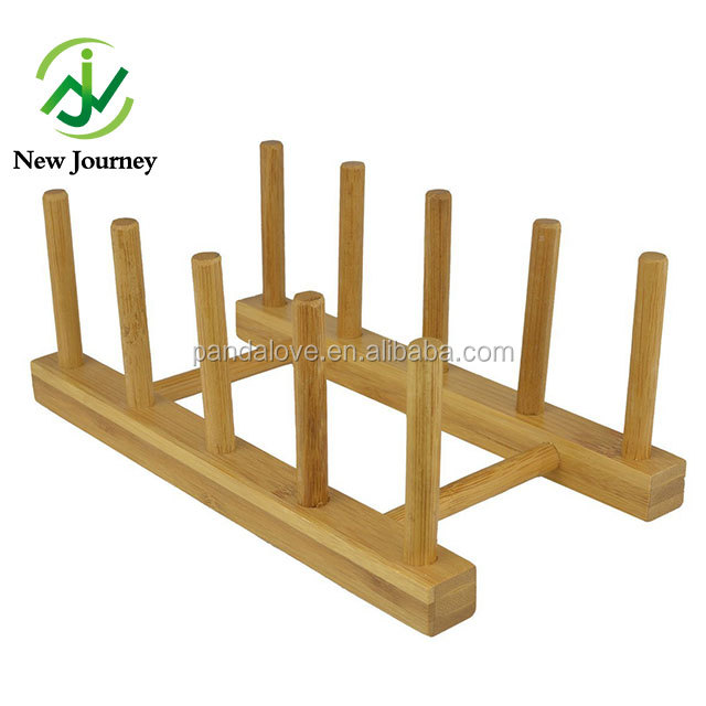 Customized high quality bamboo Serving Trays