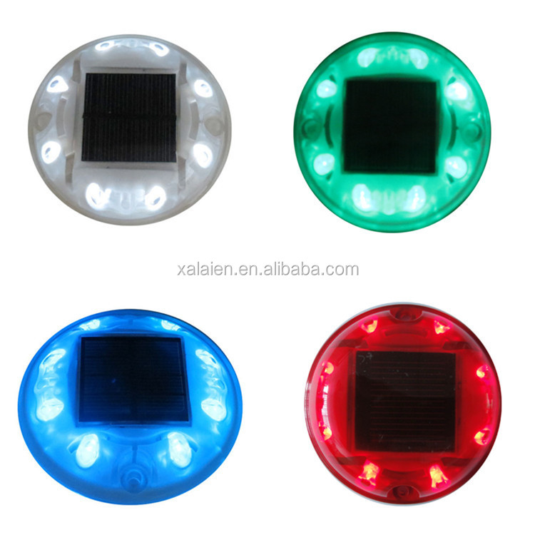 Reflective Pedestrian Street Cat Eye Led Lights