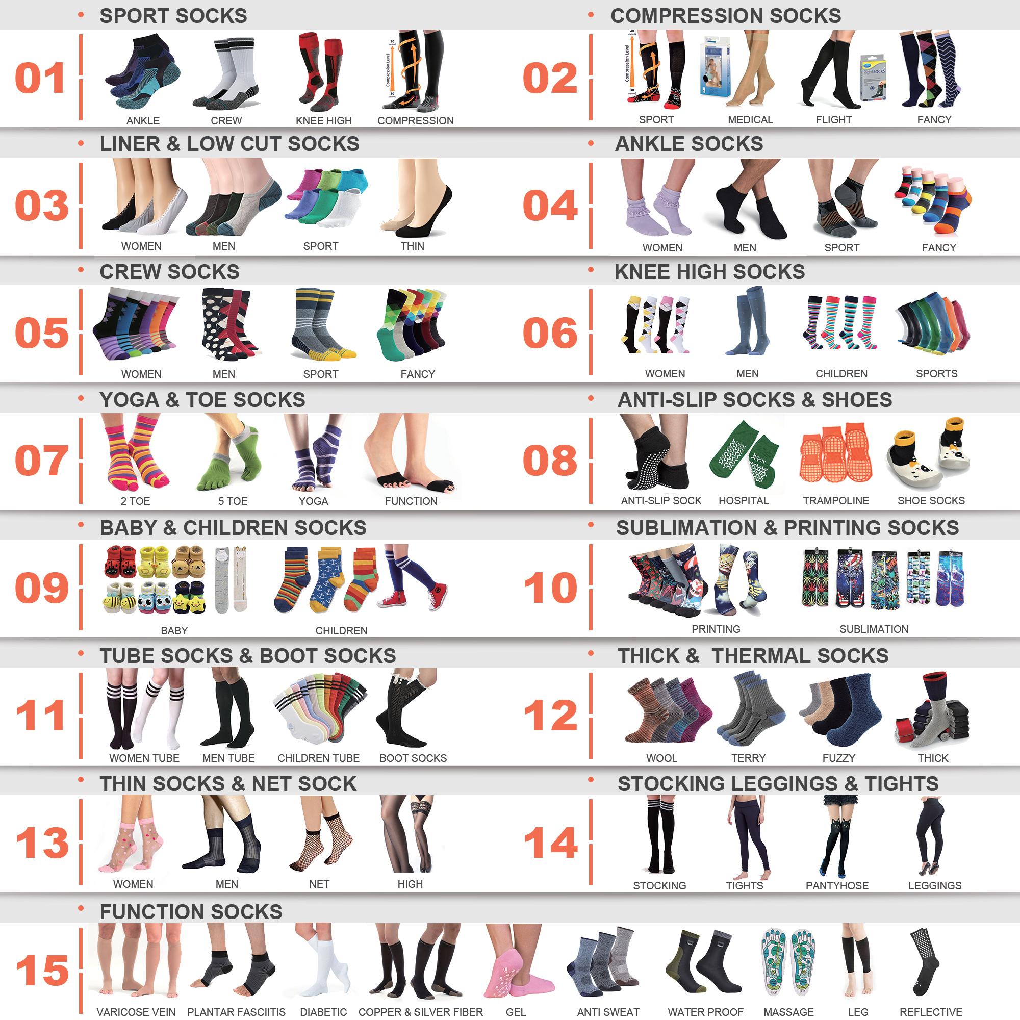 FY-I-0012 enkel sport sokken sport enkelsok korte athletic sokken