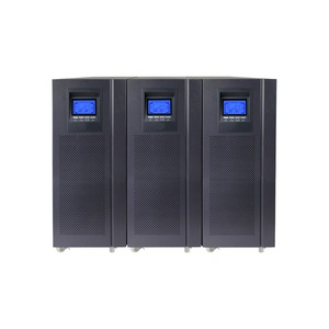 UPS Supplier 3 Phase Three Phase Online UPS 10KVA 15KVA 20KVA UPS System for Industrial