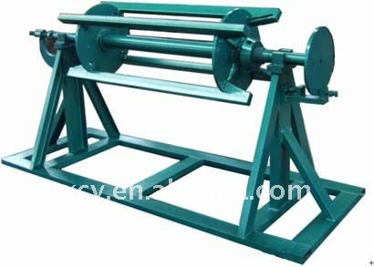 Automatic Rolling Machine Joint Hidden Forming Machine