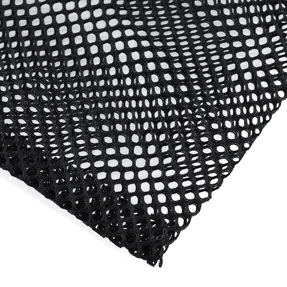 Black Nylon Mesh 39