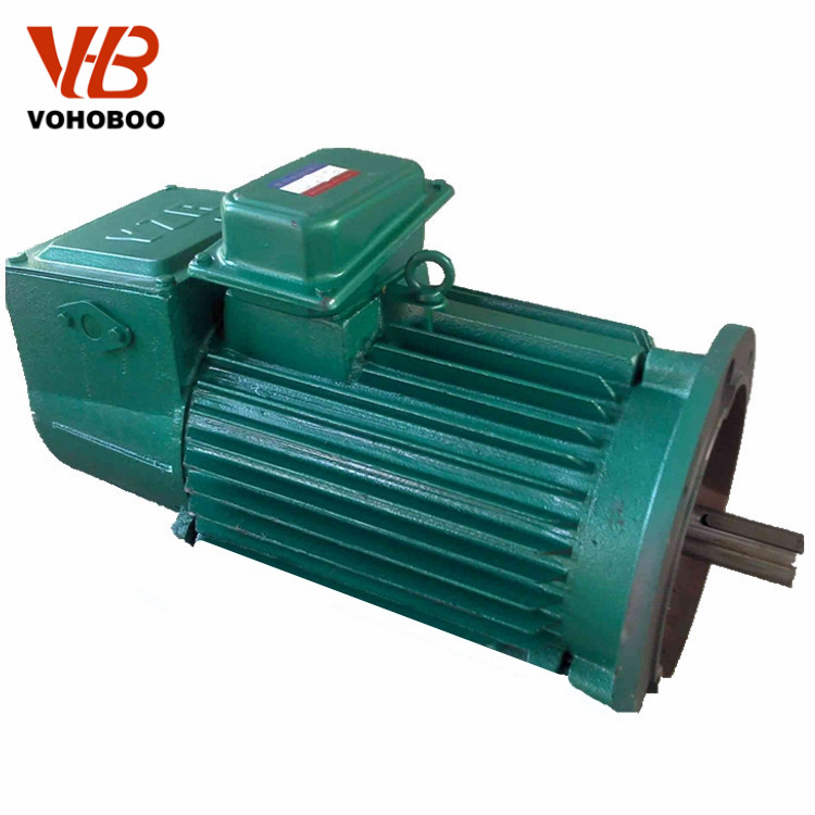 Powerful best sell 11kw 50kw yzr wound rotor electric motor