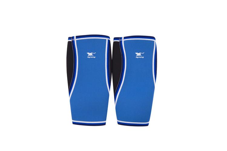 HYL-HXT001 Упражнение теленка компрессионный рукав нога для спорта