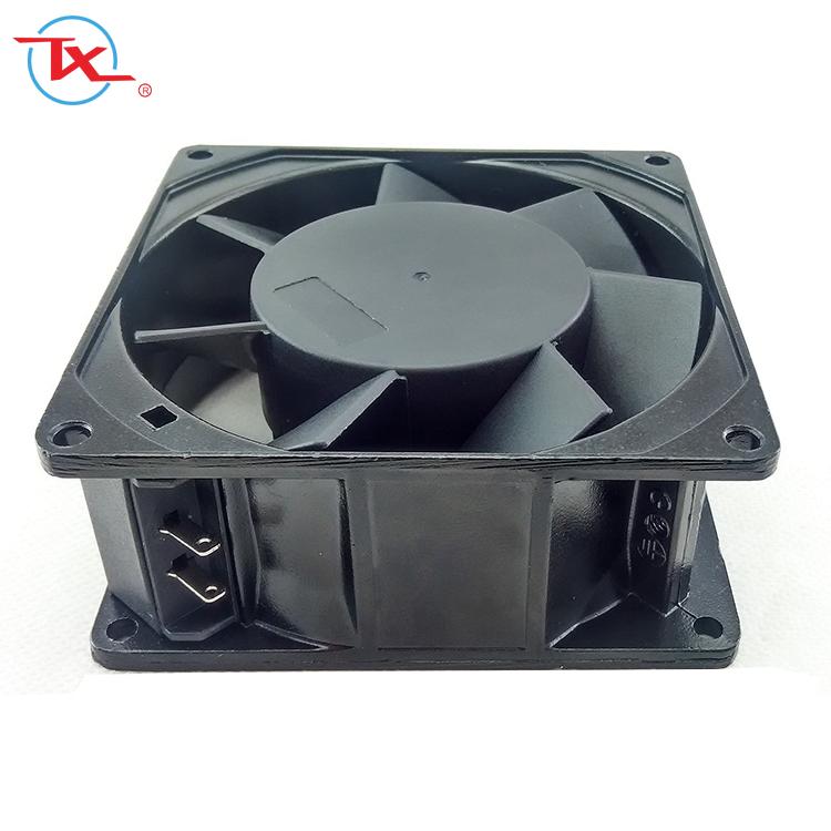 110v 220v 380v Ac Pequeño Ventilador Resistente Al Calor