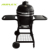 New Design 18 Inch Trolley BBQ Kamado Ceramic Grill