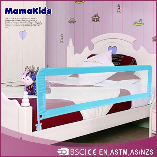 Baby security bed safety rail, bed fall prevention, kids bed guard