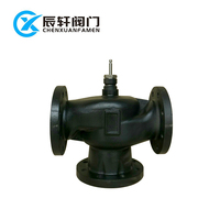 High quality material electro hydraulic diverter valve