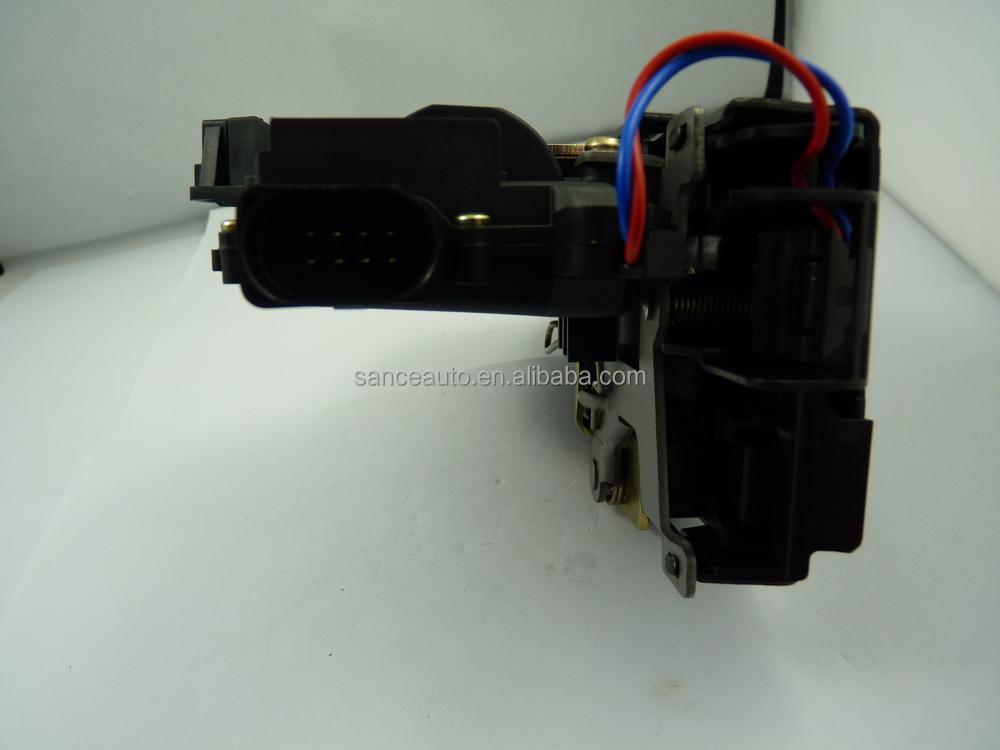 Retail Power Door Lock Actuator 6x1 837 014 H For Vw Jetta Passat ...