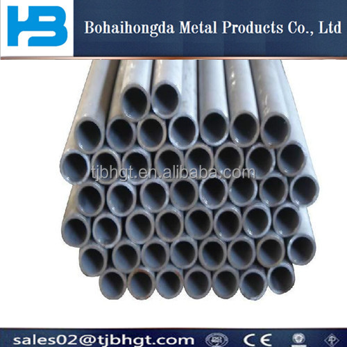oil and gas welded seamless steel pipe/tube Small diameter polyurethane foam insulated pipe with api5l carbon seamless steel pip
