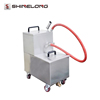 33L Stainless Steel Cooking Oil Filter Cart Machine