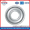 Advanced Deep Groove Ball Bearing 6014 Widely Used In Power