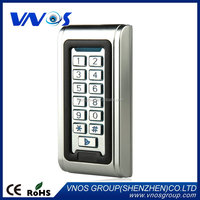 Low price promotional door two way ip access control system