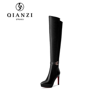 C032 skillful manufacture size 11 womens cool boots,cheap riding boots for women