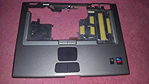 Dell Latitude D800 Palm Rest Assy. W/ Track Pad Touch Pad 00n037 ...