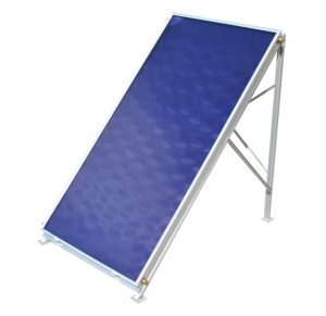 China flat plate solar collector manufacturer of Competitive price