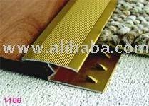 Zig Zag Door Strip   Carpet Transition Trim   Carpet Bar   Tile Carpet  Transition