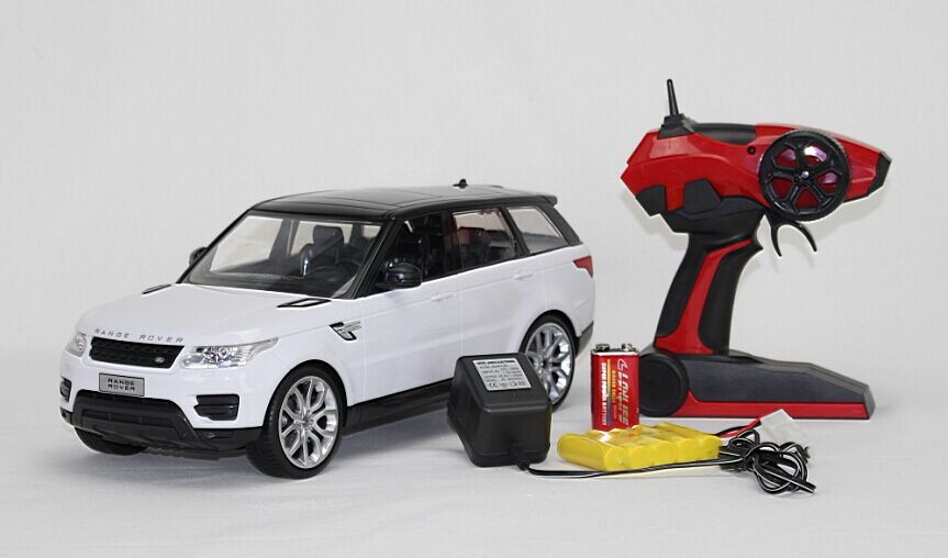 1 14 Scale Range Rover Sport 2019 Rc Truck Toys Car Remote Control