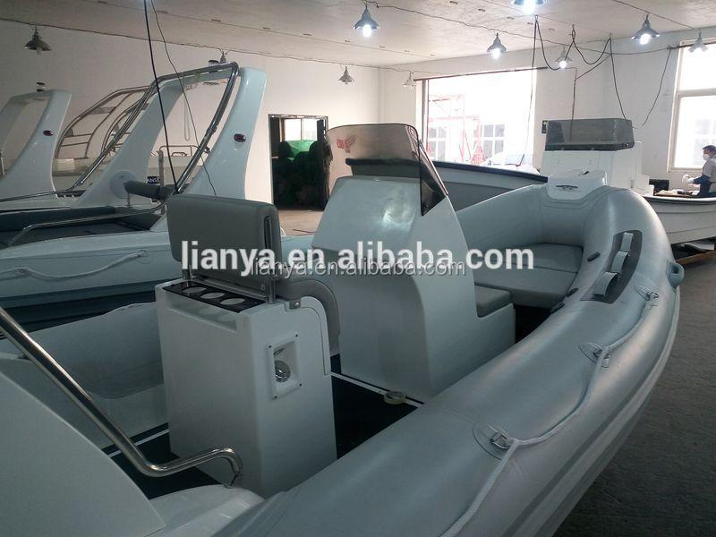 Liya 5 2m Orca Hypalon Fabric Inflatable Dinghy Semi Submarine Boat Yacht -  Buy Semi Submarine Boat Yacht,Inflatable Dinghy,5 2m Orca Hypalon Fabric