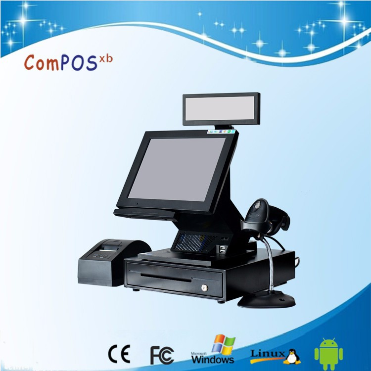 Hot-Selling high quality low price cash register paper to store