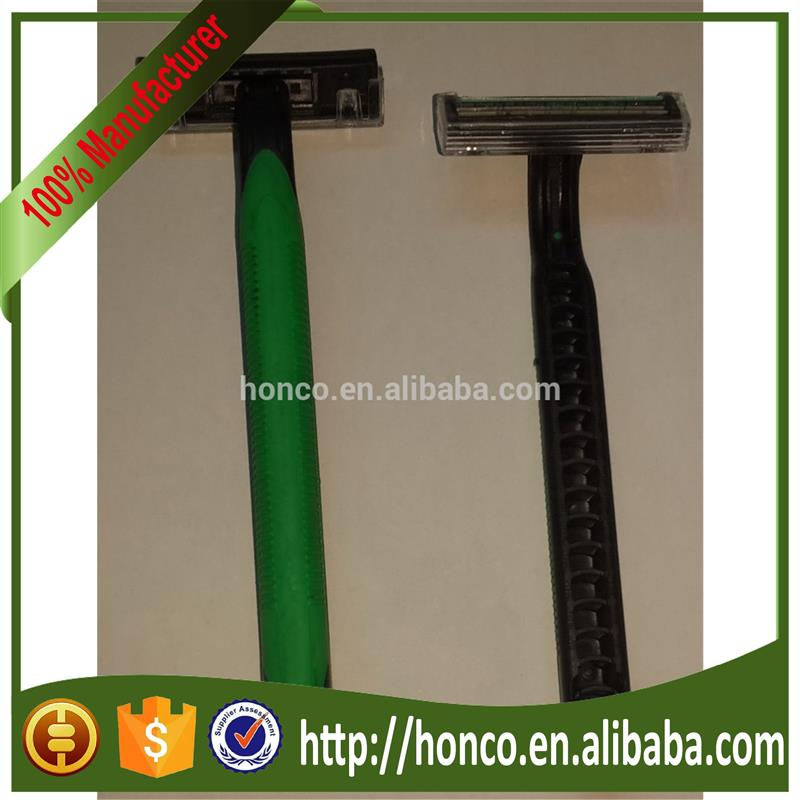 One Time Shaver Free Sample Razor