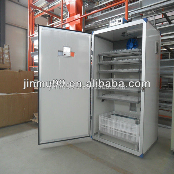 Automatic Egg Incubator with the cheapest price