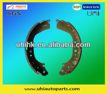 Auto Brake Shoes Fn2305 For Toyota Hiace,Land Cruiser,Dyna