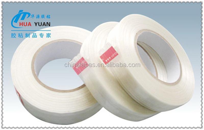 Aisa Supplier ! Enhanced glassfiber and polyester fiber , high resistance of breaking strength Glass fiber tape