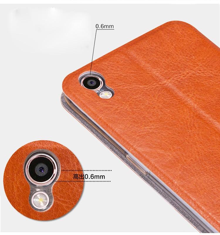 pretty nice efee4 a49e3 Mofi Original Celular Flip Case Cover For Oppo F1 Plus,Oppo R9,Mobile Phone  Leather Cover For Oppo F1 Plus - Buy Oppo F1 Plus,Cover Case For Oppo F1 ...