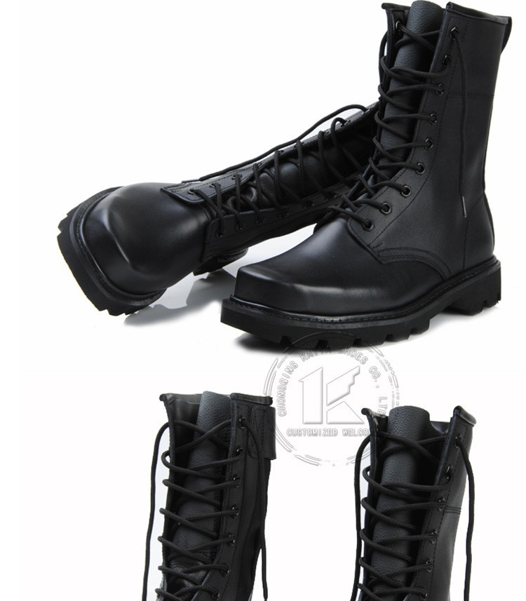 Mens Military Boots Sale Mens Combat Boots Fashion Combat Boots ...