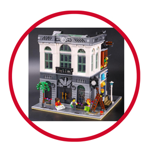 China star factory toy lepin building block bricks warsed for wholesale