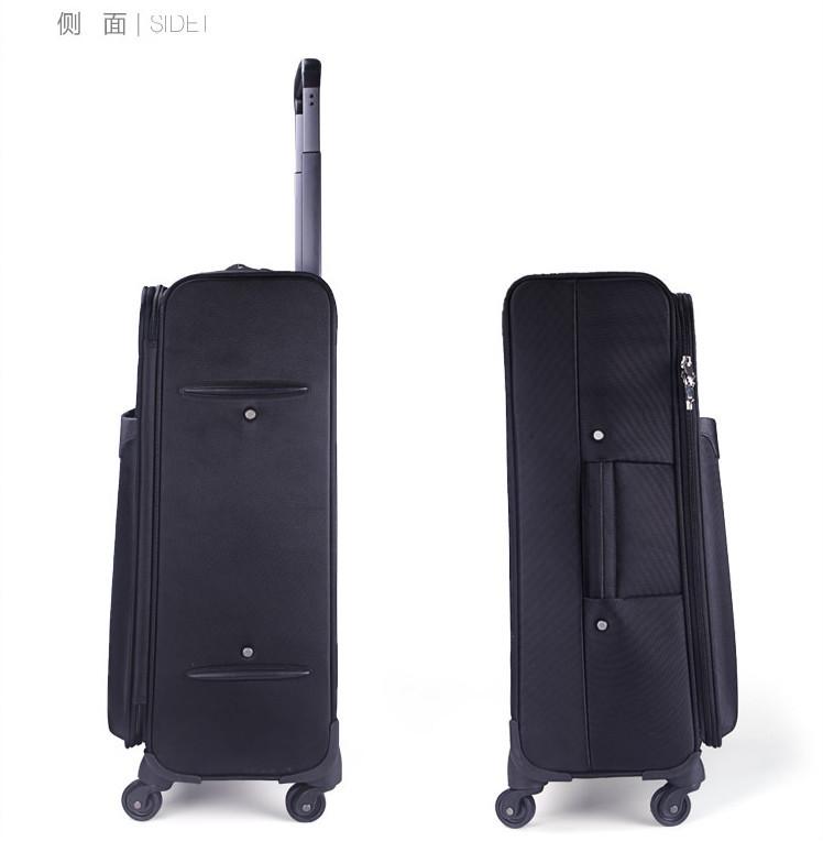 EVA мягкий высокое качество чемодан низкая цена чемодан фабрики 20