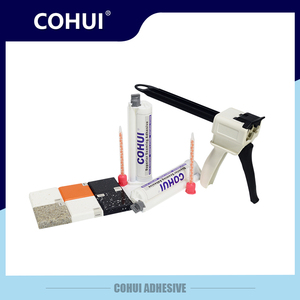 75ML COHUI Adhesive for seaming and edging solid surface, granite, quartz, and other engineered countertops and surfaces