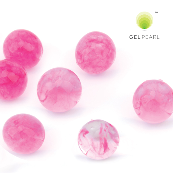 factory sell child toy colorful gel aroma beads