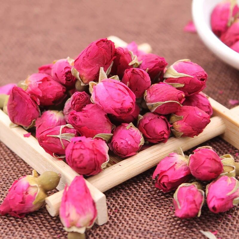 Top quality rose flower <strong>tea</strong> ,rosebuds for oil bottle