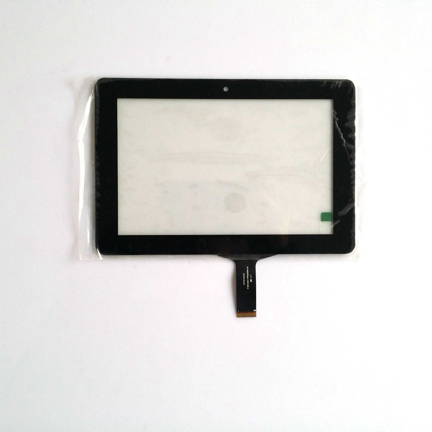 EUTOPING New 7 inch for ainol novo 7 Venus Quad Core touch screen panel Digitizer for tablet