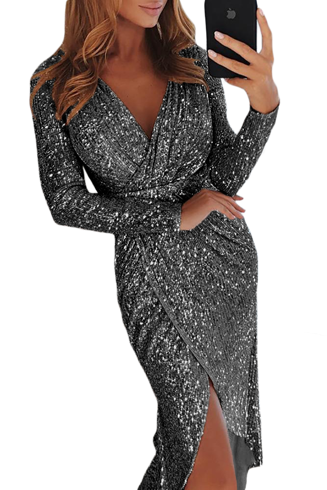 2019 Elegant Sexy Party Lace Hot Night Club Bodycon Dress Women Lady