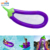 BSCI factory Custom PVC inflatable eggplant For Sale