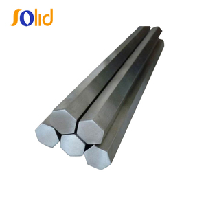 AISI 304 316 Stainless Steel Hexagonal Bar