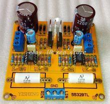 Sep_store Assembled unbalanced turn balanced / RCA turn XLR / BTL board CL-175