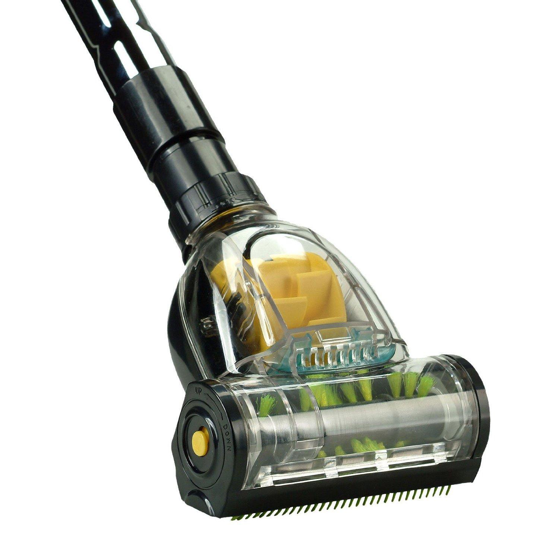 4Yourhome Universal Vacuum Cleaner Hoover Pet Mini Turbo Tool & Adaptor 32Mm & 35Mm