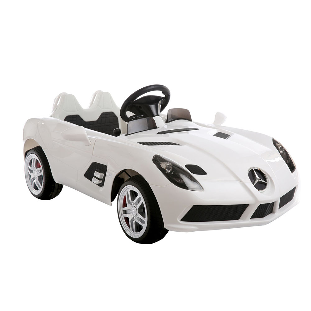 Baby Electric Toy Car With Remote Control Kids For 1 To 8 Years