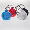promotion good gift mini portable balloon mobile portable speaker for smartphone for outdoor use
