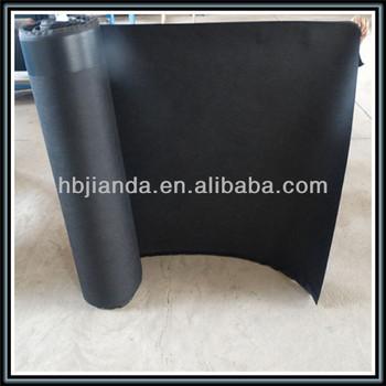 Waterproof Breathable Membrane Waterproof Building Paper