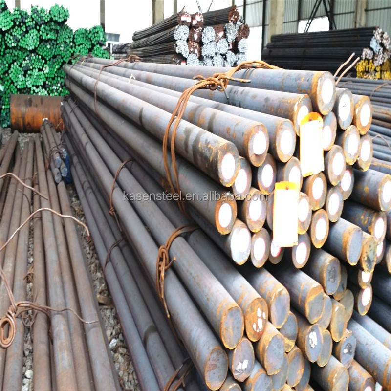 Annealed,Hot Rolled&forged Hot Sales Steel Gcr15